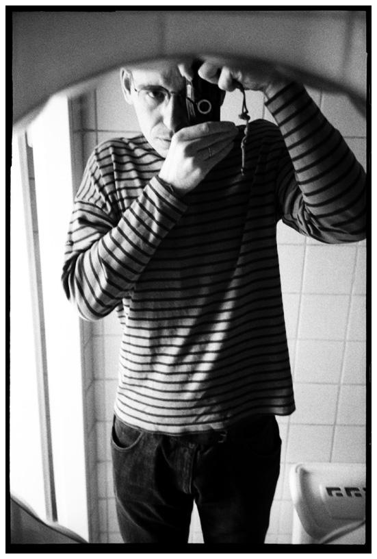 Selfportrait by Laurent Orseau #18