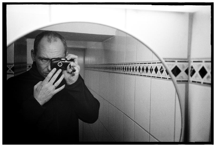 Selfportrait by Laurent Orseau #20