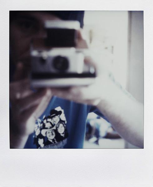 Selfportrait by Laurent Orseau #8