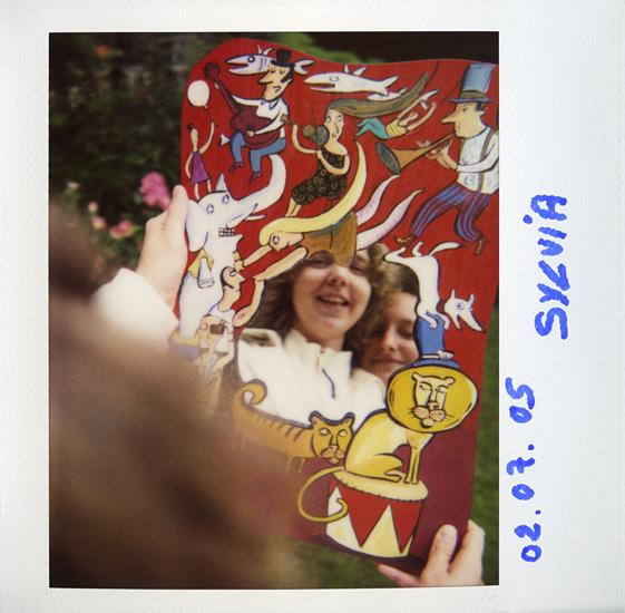 Wedding Polaroids by Laurent Orseau #19