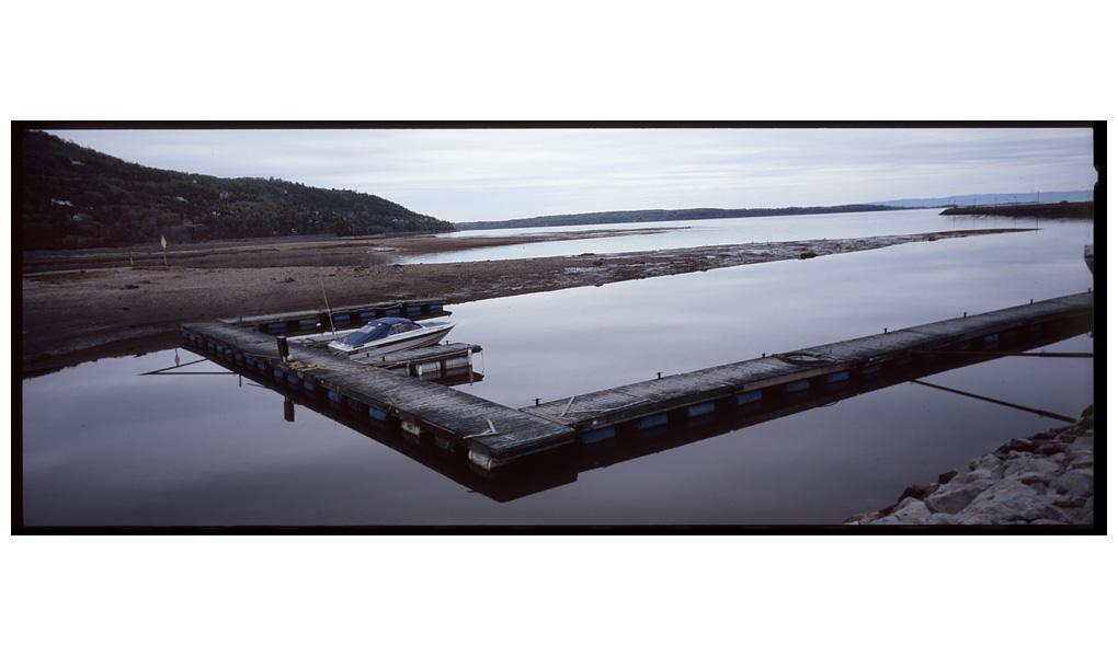 Baie St-Paul, Quebec by Laurent Orseau #11