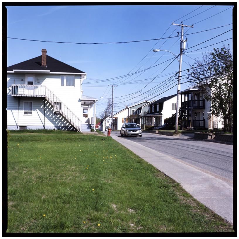 Baie St-Paul, Quebec by Laurent Orseau #13