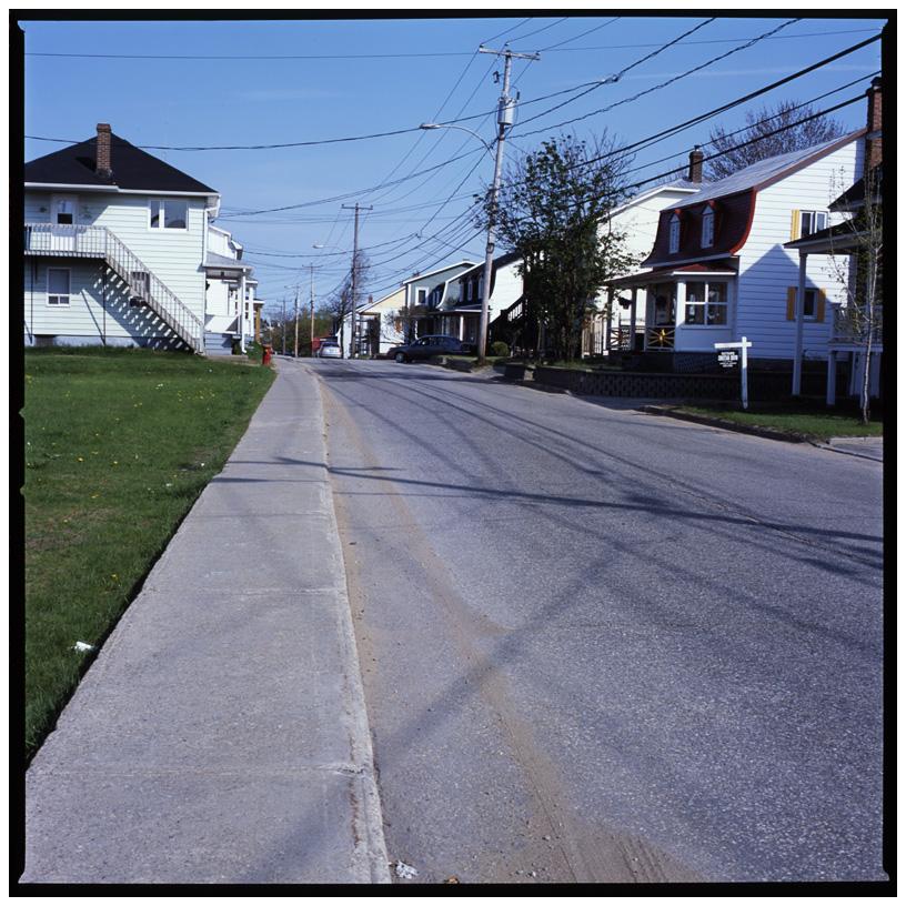 Baie St-Paul, Quebec by Laurent Orseau #14