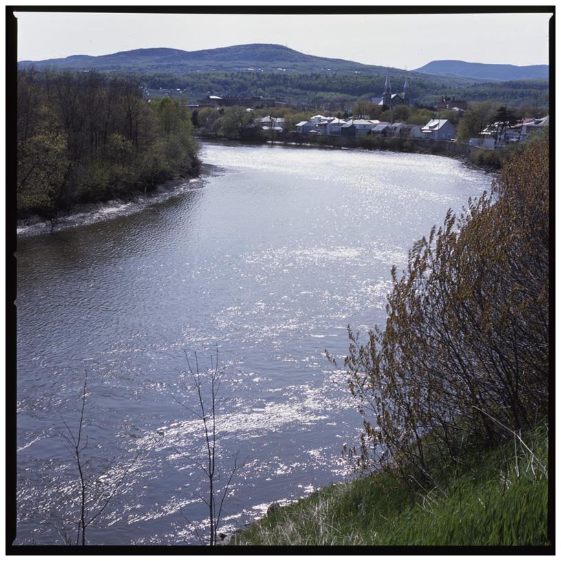 Baie St-Paul, Quebec by Laurent Orseau #17