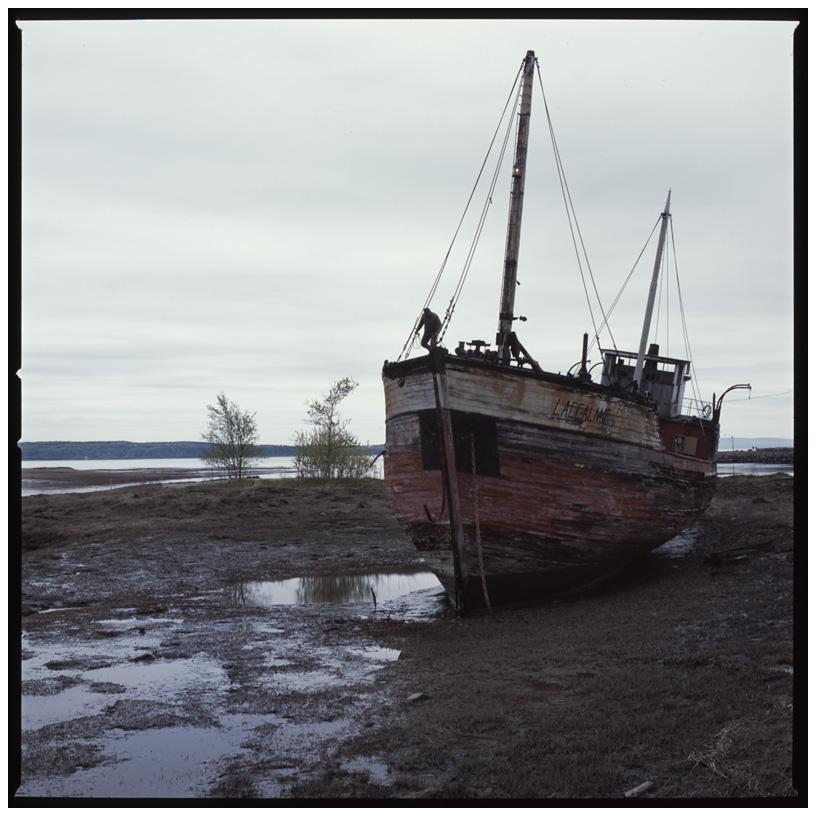 Baie St-Paul, Quebec by Laurent Orseau #19