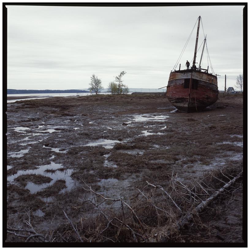 Baie St-Paul, Quebec by Laurent Orseau #20