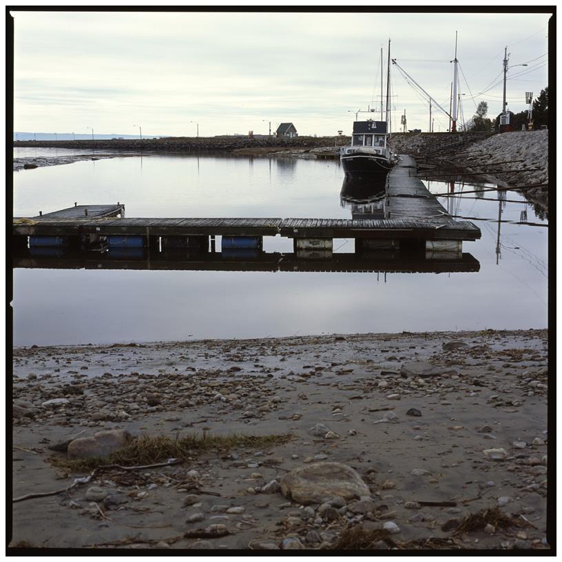 Baie St-Paul, Quebec by Laurent Orseau #23