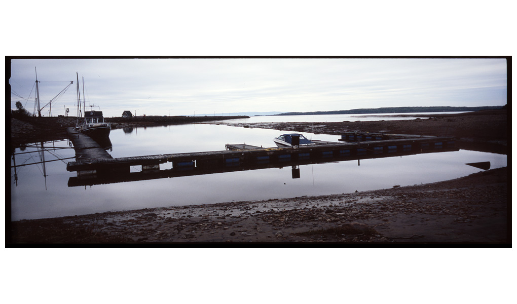 Baie St-Paul, Quebec by Laurent Orseau #4