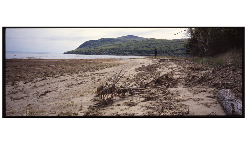 Baie St-Paul, Quebec by Laurent Orseau #6