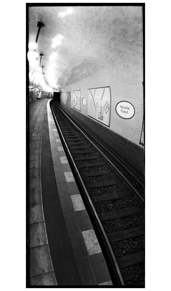 Berlin, Germany by Laurent Orseau #1