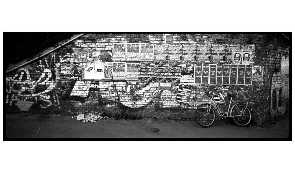 Berlin, Germany by Laurent Orseau #18
