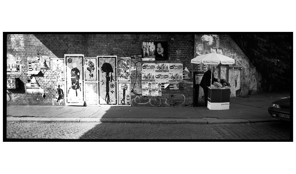 Berlin, Germany by Laurent Orseau #19