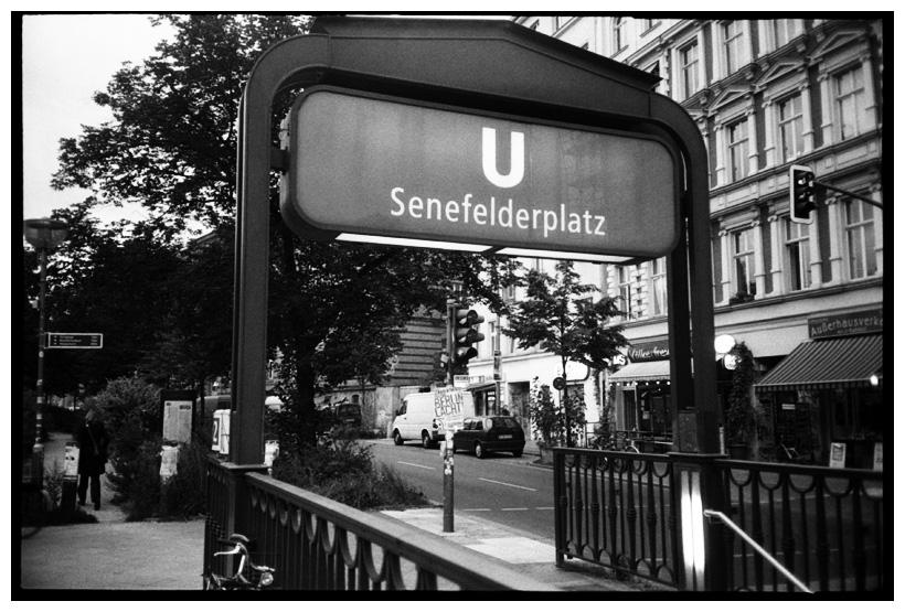 Berlin, Germany by Laurent Orseau #21
