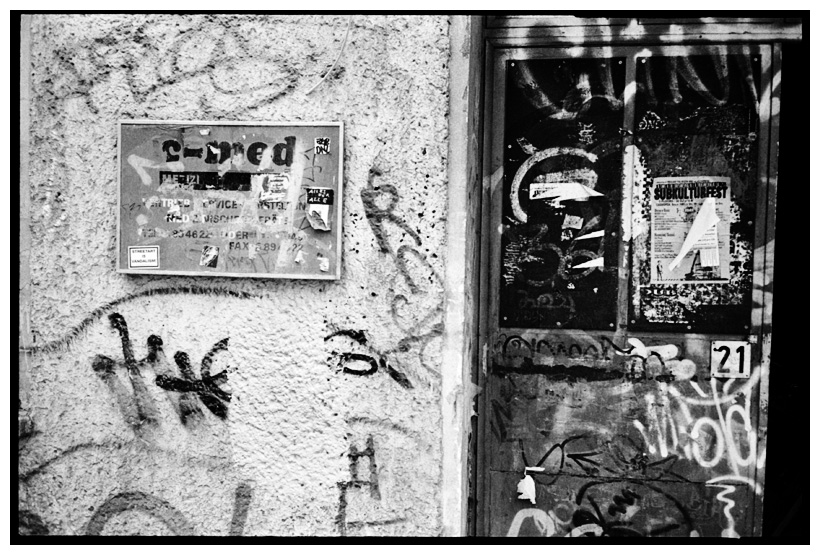 Berlin, Germany by Laurent Orseau #23