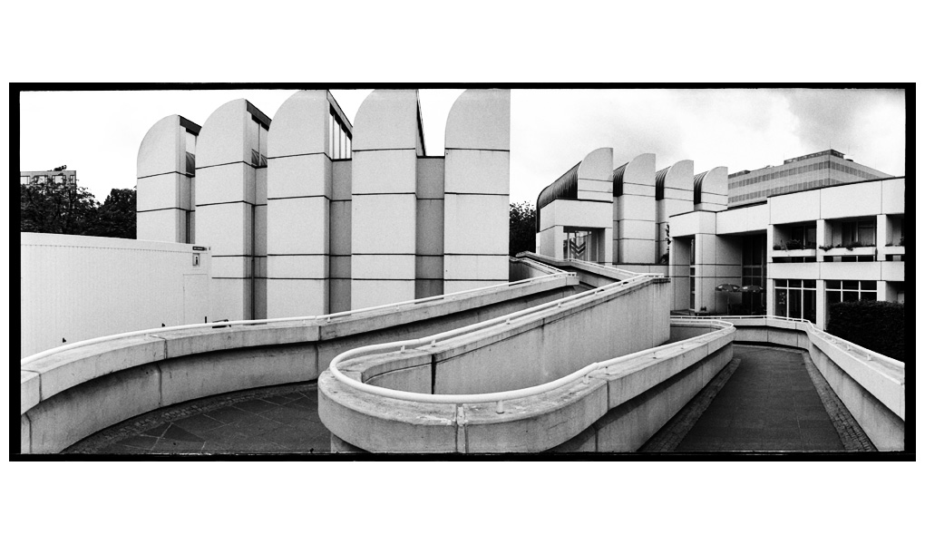 Berlin, Germany by Laurent Orseau #30