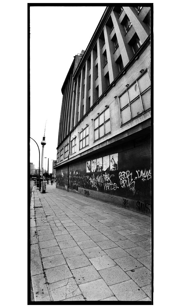Berlin, Germany by Laurent Orseau #39