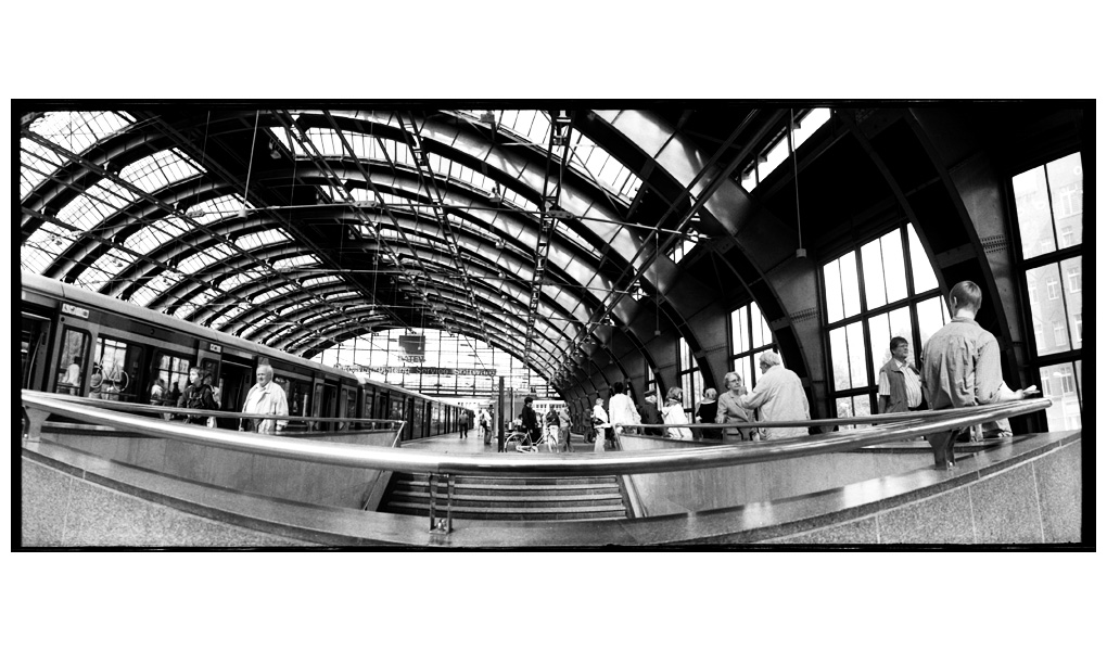 Berlin, Germany by Laurent Orseau #4