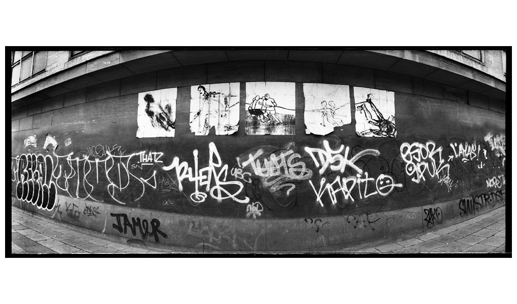 Berlin, Germany by Laurent Orseau #40