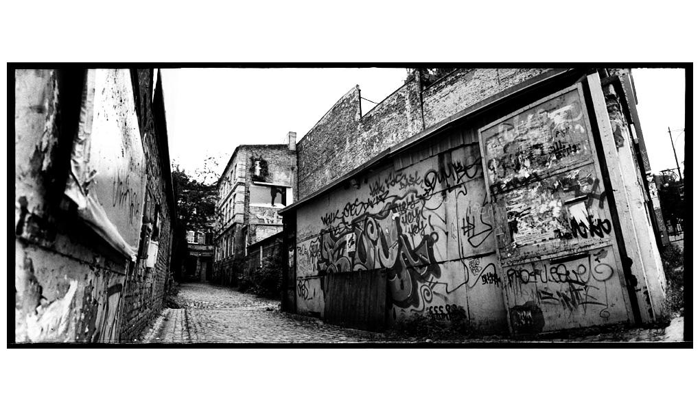 Berlin, Germany by Laurent Orseau #41