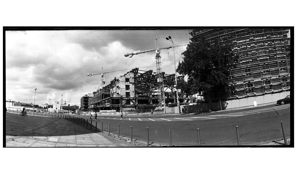 Berlin, Germany by Laurent Orseau #44