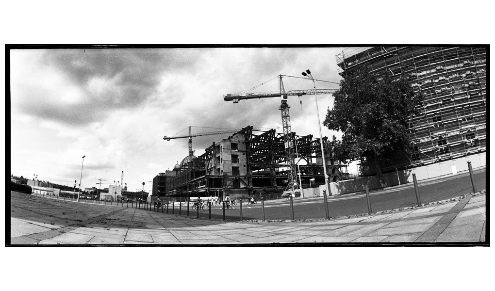 Berlin, Germany by Laurent Orseau #45