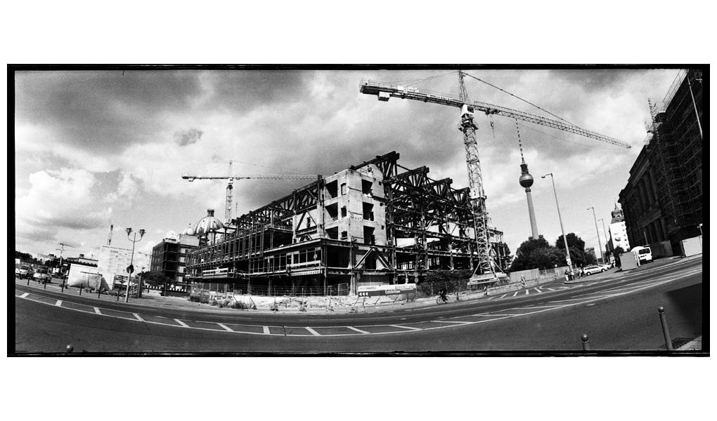 Berlin, Germany by Laurent Orseau #46