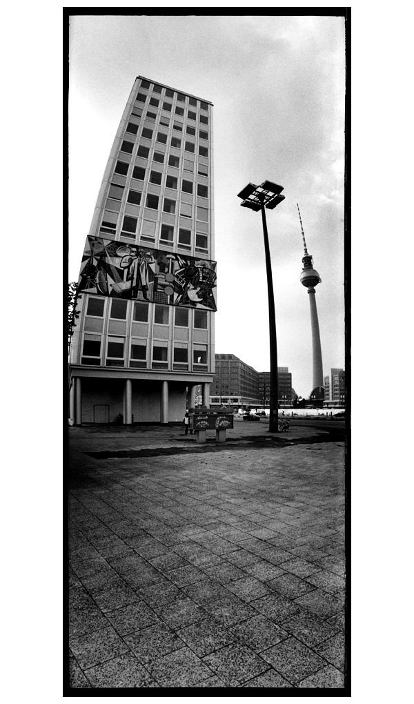 Berlin, Germany by Laurent Orseau #49