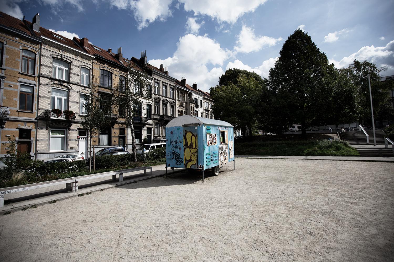 Brussels, Belgium by Laurent Orseau #20
