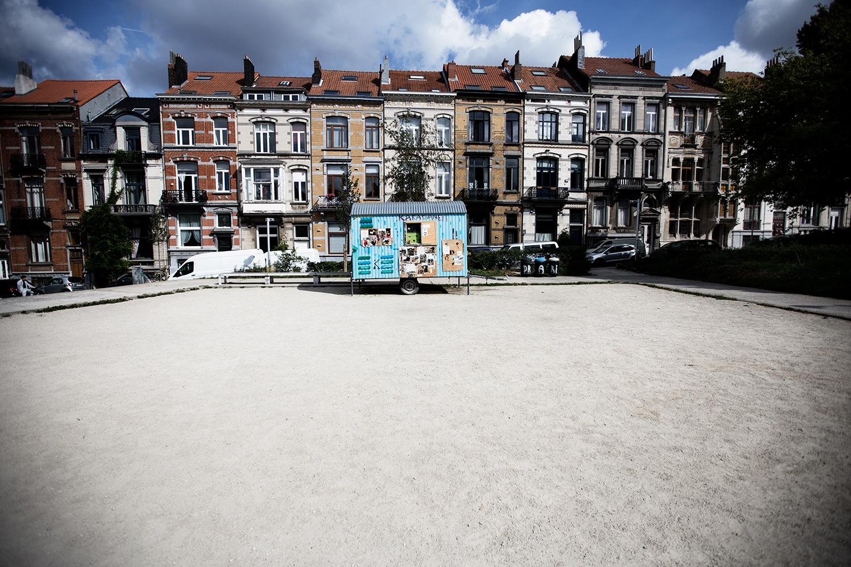 Brussels, Belgium by Laurent Orseau #21