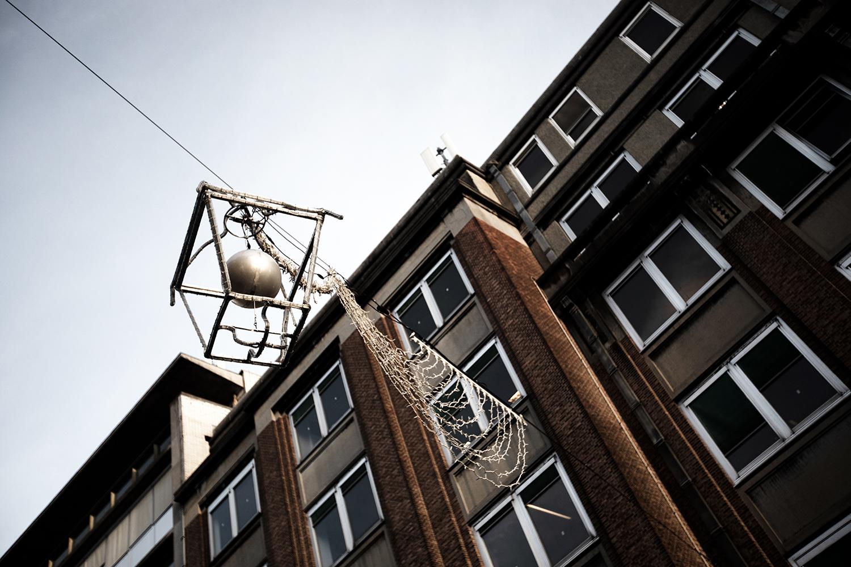 Brussels, Belgium by Laurent Orseau #39