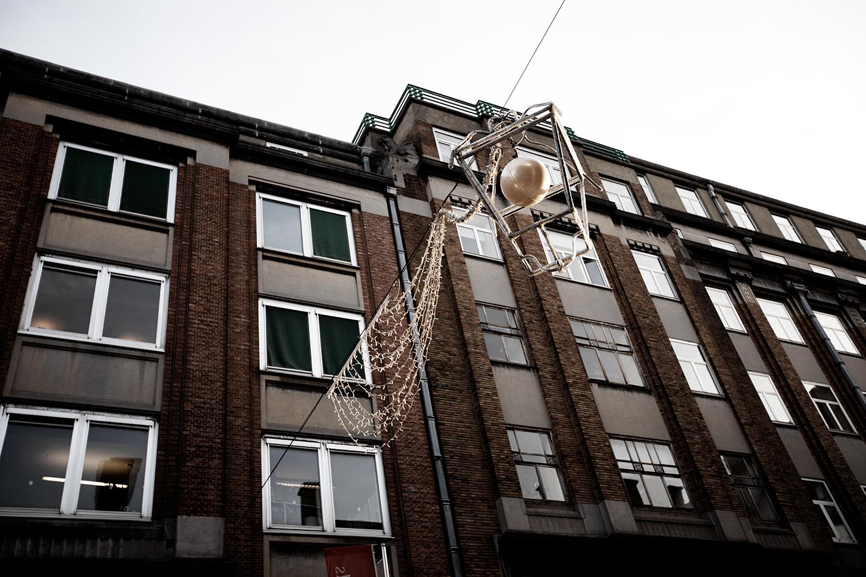 Brussels, Belgium by Laurent Orseau #40