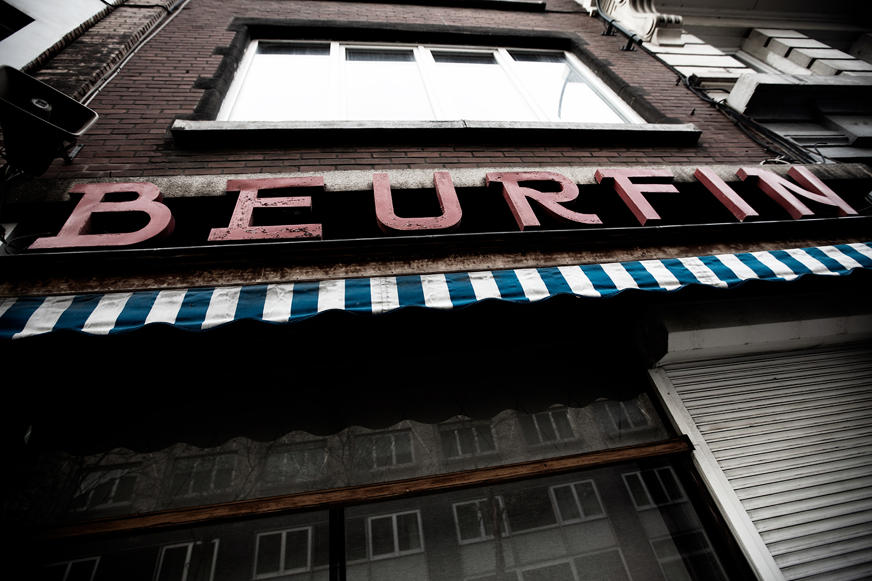Brussels, Belgium by Laurent Orseau #41