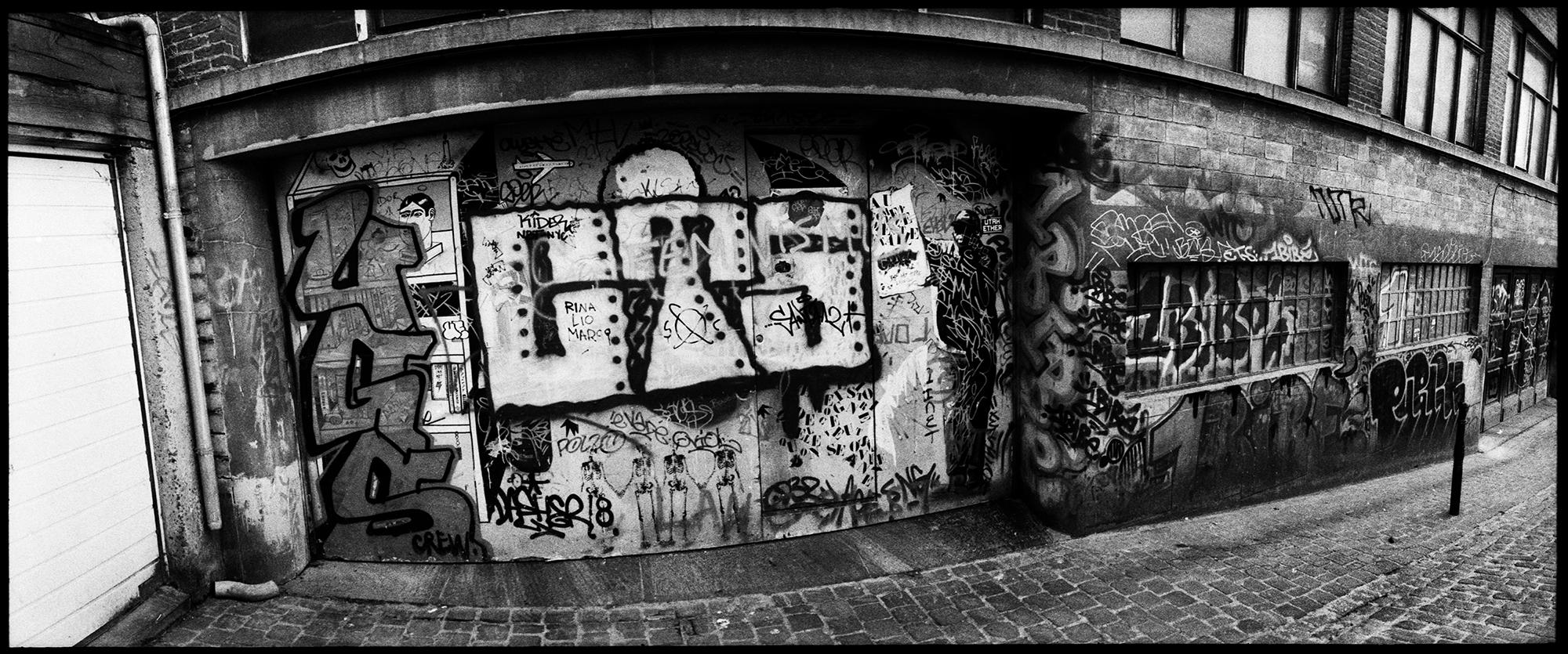Brussels, Belgium by Laurent Orseau #49