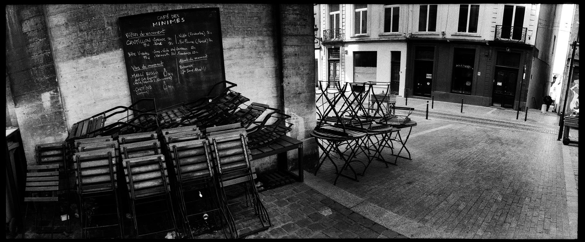 Brussels, Belgium by Laurent Orseau #53