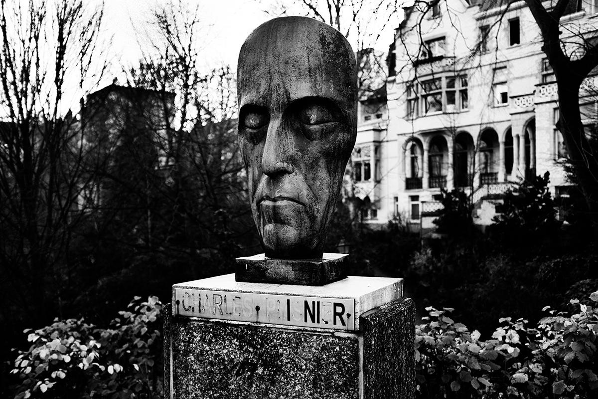 Brussels, Belgium by Laurent Orseau #6