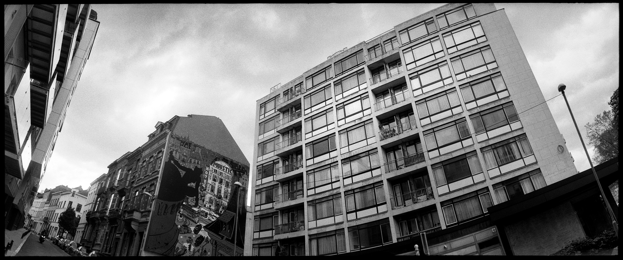 Brussels, Belgium by Laurent Orseau #69