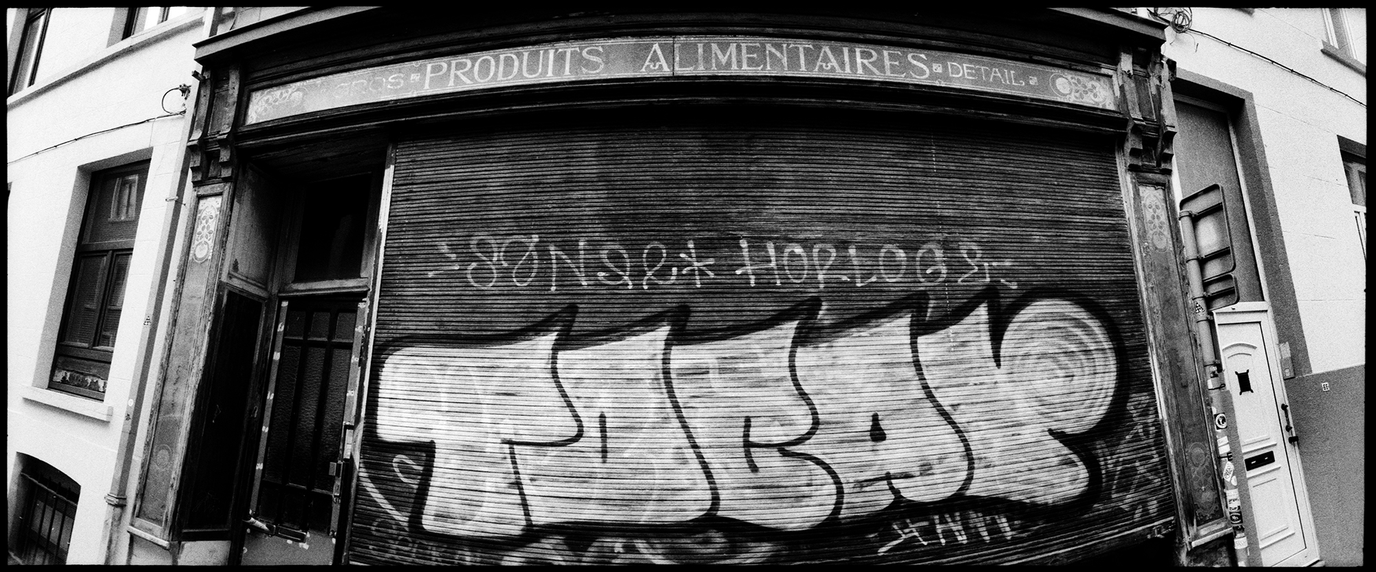 Brussels, Belgium by Laurent Orseau #76
