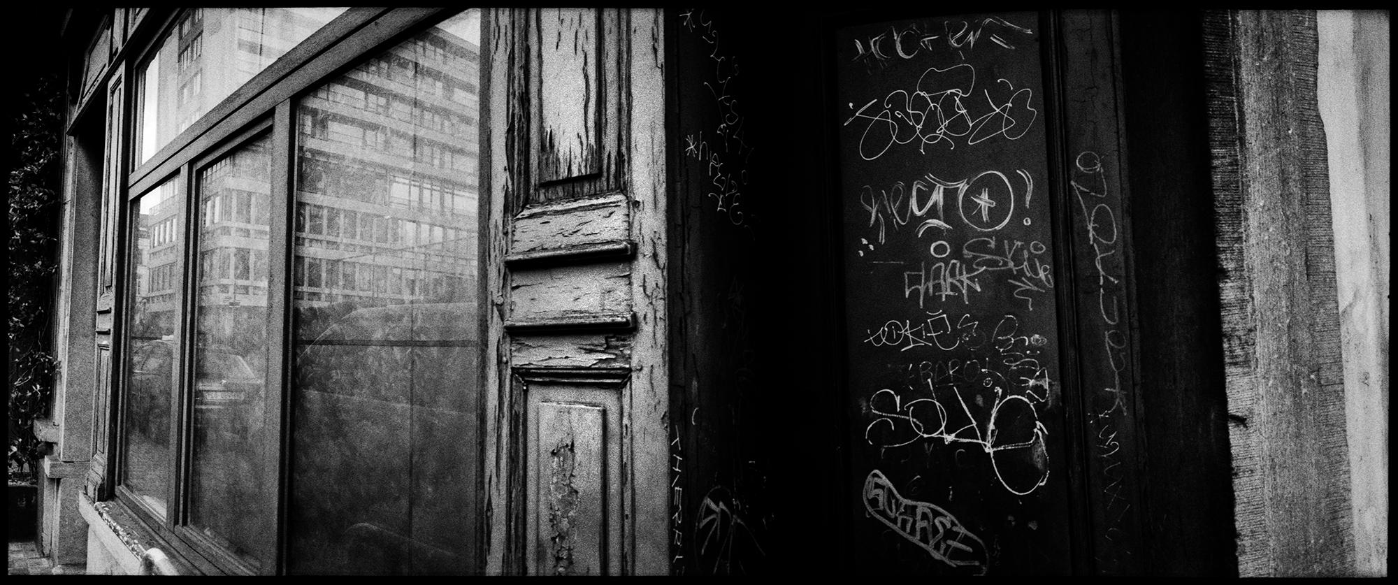 Brussels, Belgium by Laurent Orseau #78