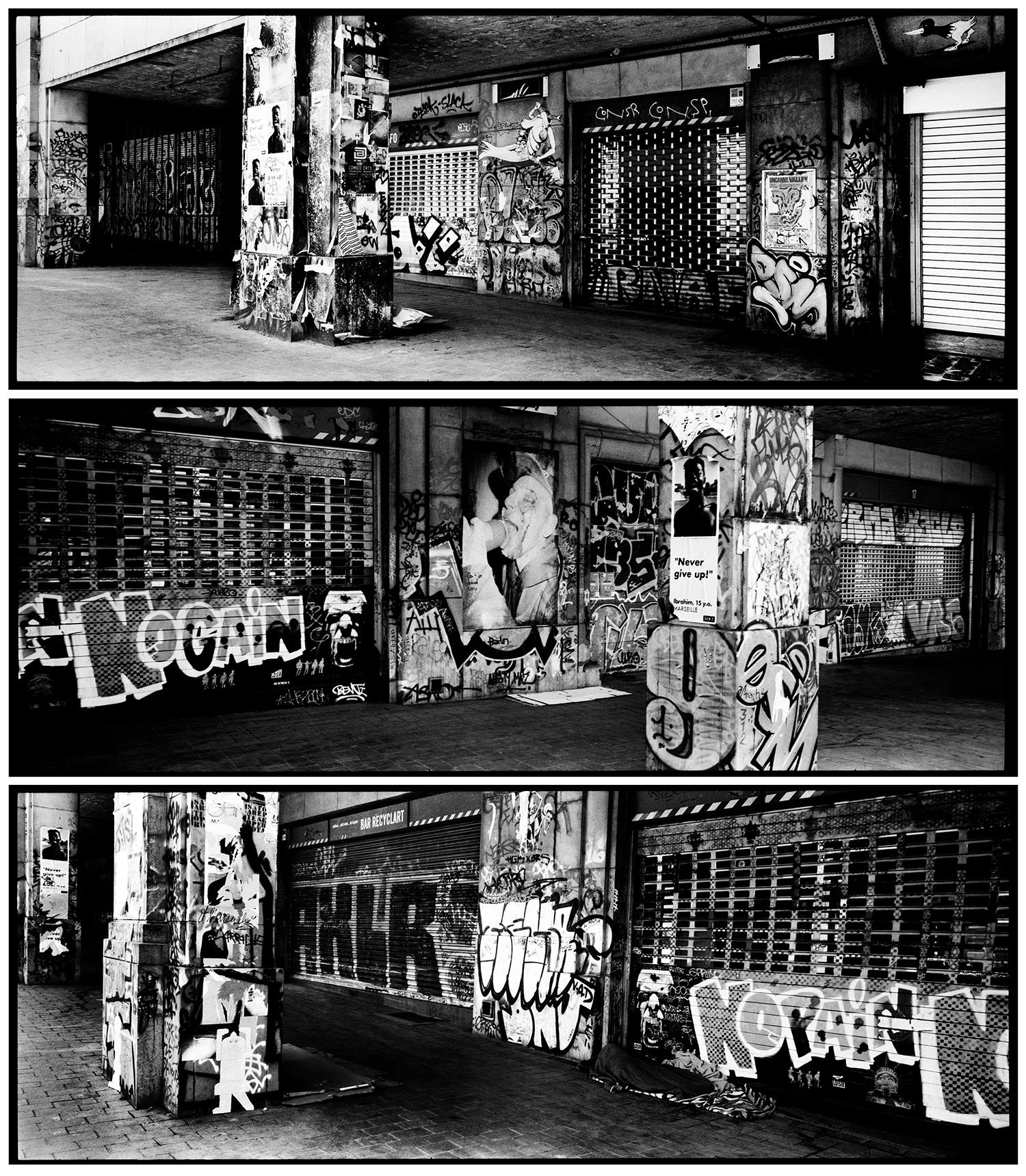 Brussels, Belgium by Laurent Orseau #9