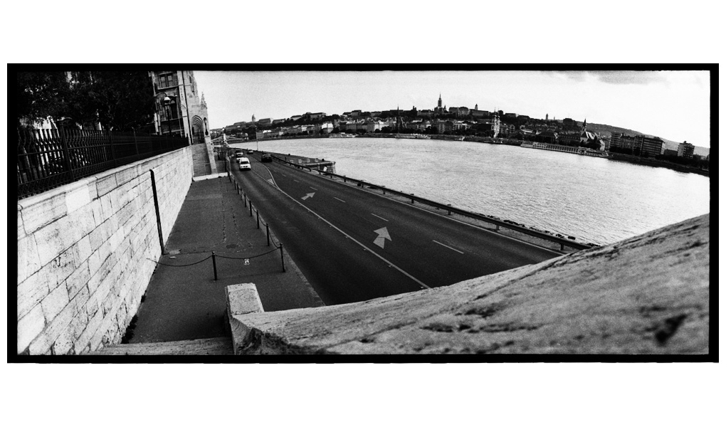 Budapest, Hungary by Laurent Orseau #114