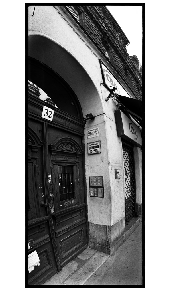 Budapest, Hungary by Laurent Orseau #19