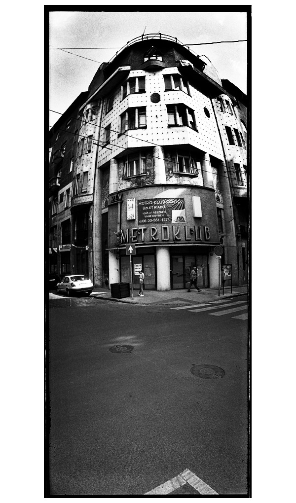 Budapest, Hungary by Laurent Orseau #28