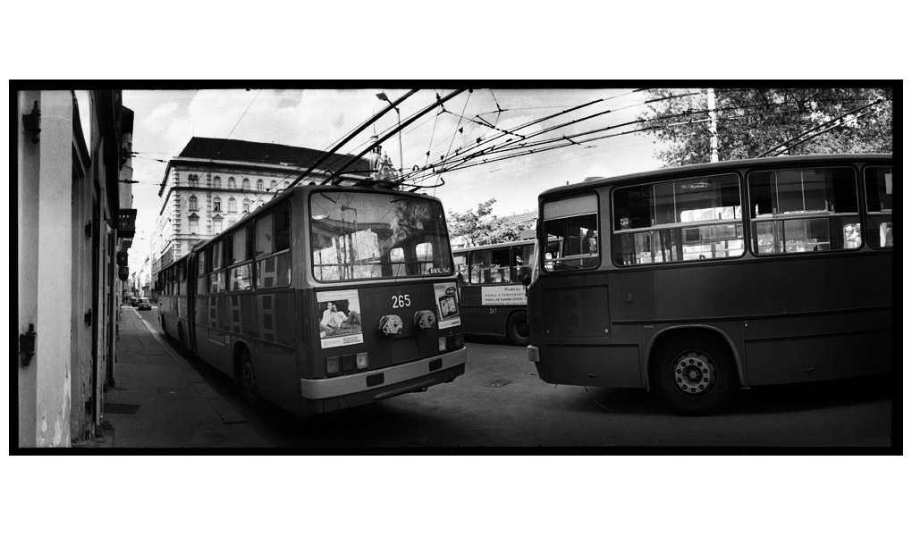 Budapest, Hungary by Laurent Orseau #33