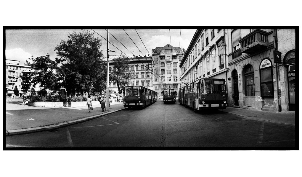 Budapest, Hungary by Laurent Orseau #34