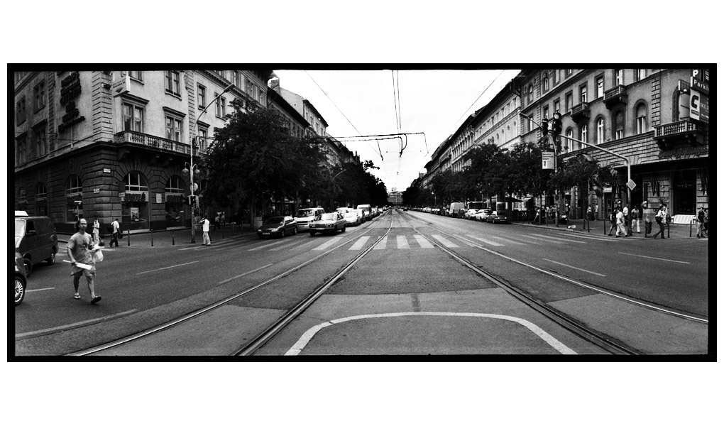 Budapest, Hungary by Laurent Orseau #39
