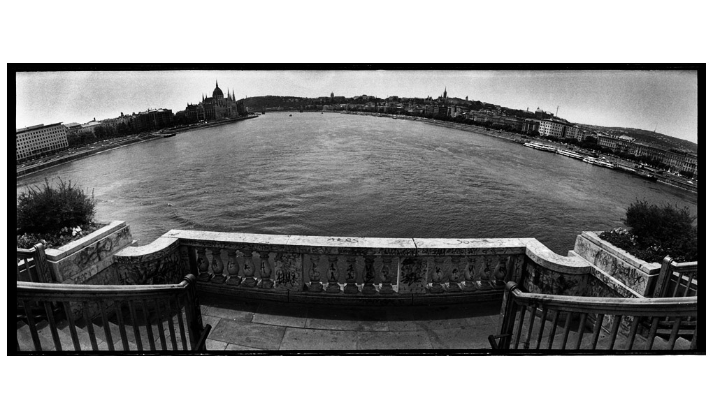 Budapest, Hungary by Laurent Orseau #53