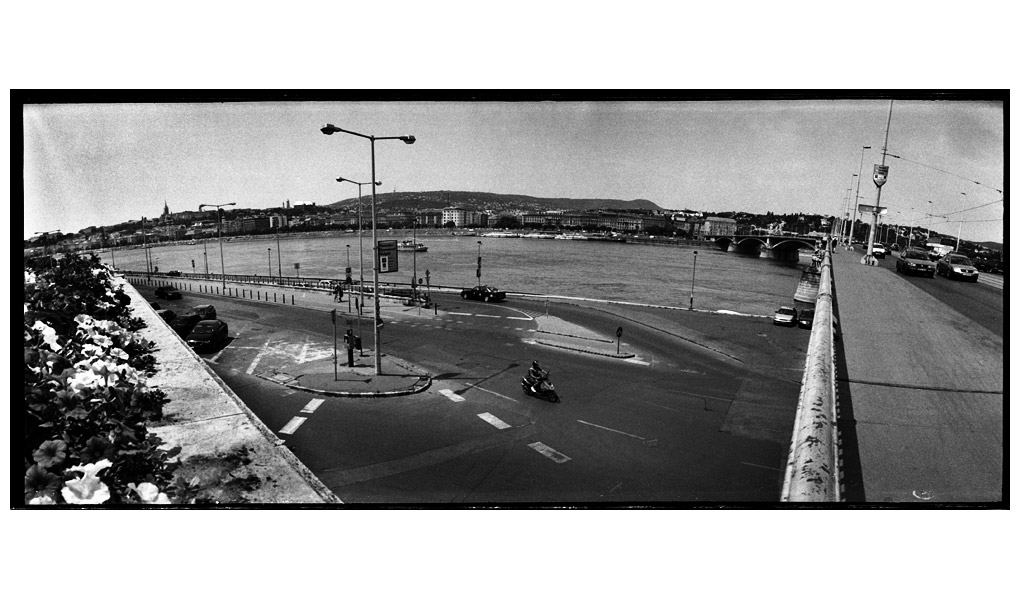 Budapest, Hungary by Laurent Orseau #56