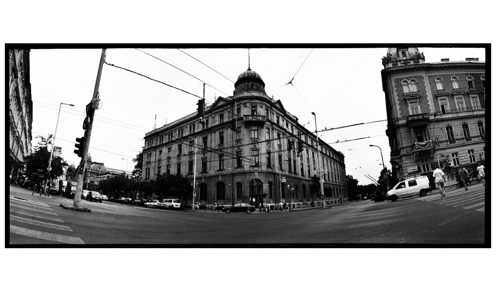 Budapest, Hungary by Laurent Orseau #60