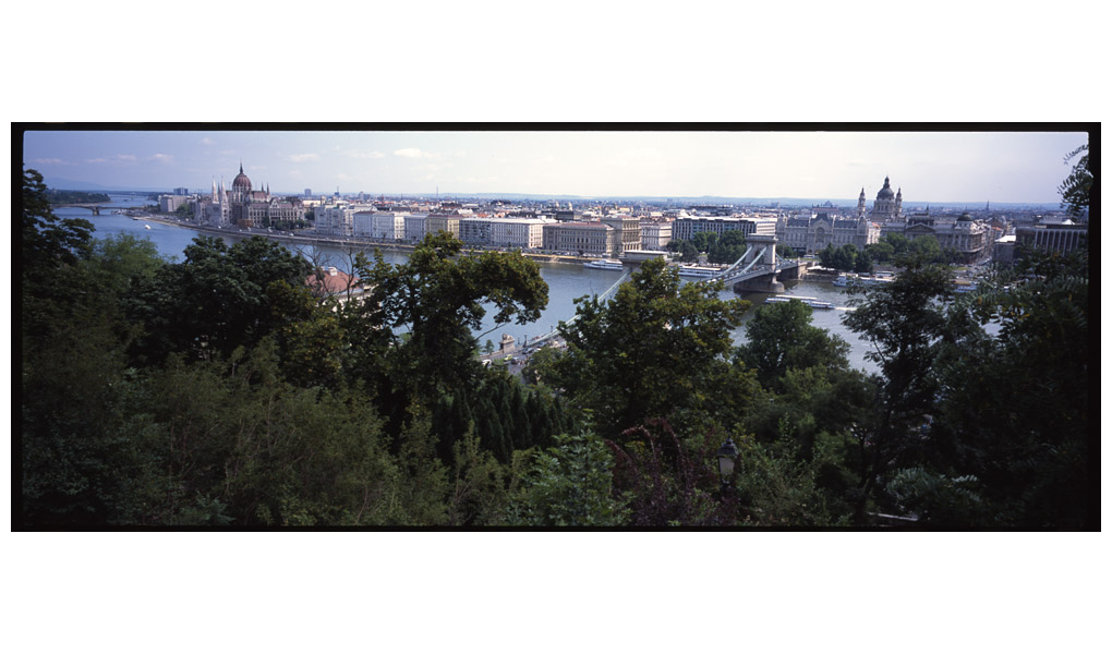 Budapest, Hungary by Laurent Orseau #78