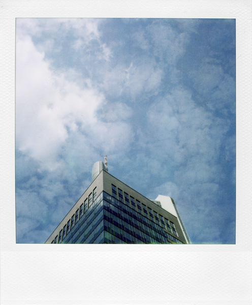 Frankfurt am Main, Germany by Laurent Orseau #106